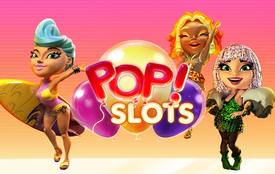 Pop Slots Free Chips Bonus